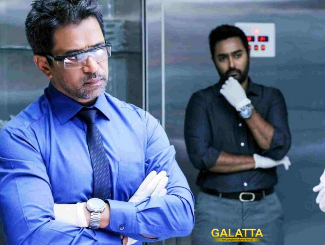 Nibunan Gives a New Perspective to Thriller Genre
