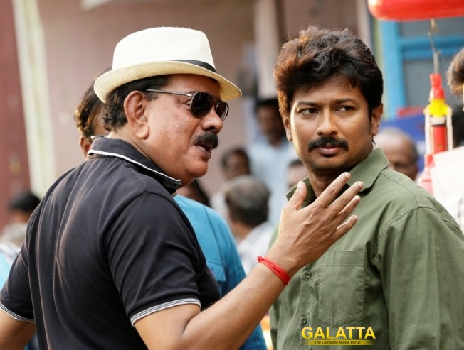 Udhayanidhi Stalin Describes Priayadarshan Efforts To Make Nimir A Standout