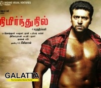Nimirnthu Nil to release in Durban & Johannesburg too!