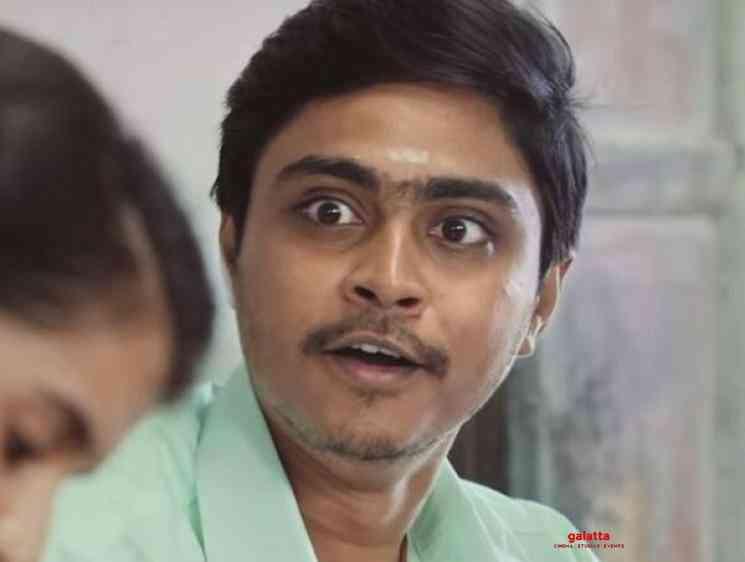 Ninaivo Oru Paravai Movie Menaminiki Song Hari Baskar Sanjana - Tamil Movie Cinema News