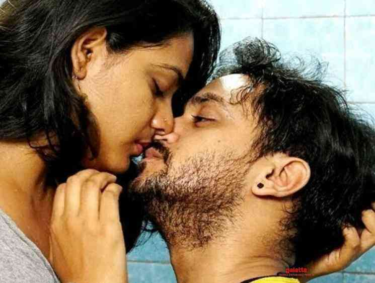 Romantic Criminals Video Jukebox Manoj Nandan Avanthika Divya - Telugu Movie Cinema News
