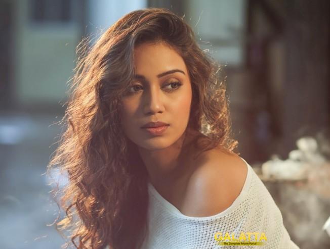 Kayal Chandran and Nivetha Pethuraj for Venkat Prabhu?