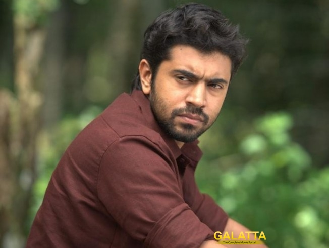 Nivin and Nayanthara to romance on screen?