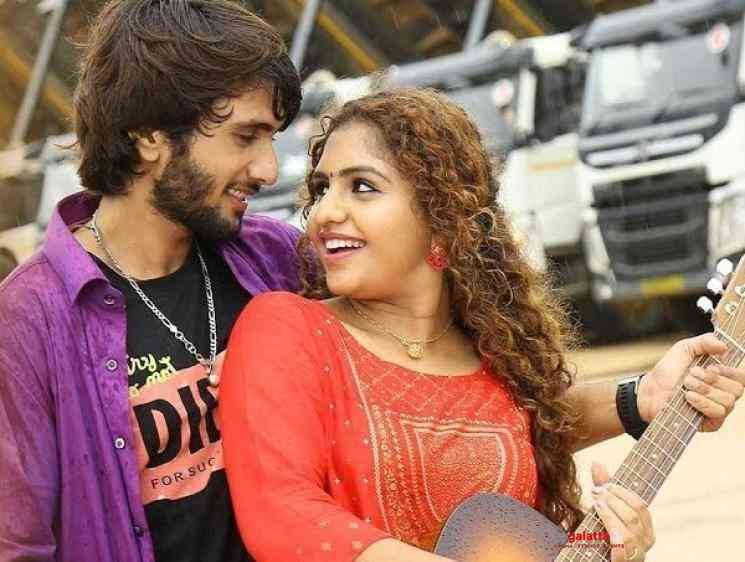 Ee Vela Sandya Full Video Oollalla Oollalla Songs Noorin Shereef - Kannada Movie Cinema News