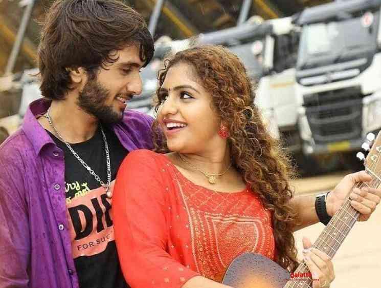 Ee Vela Sandya Full Video Oollalla Oollalla Songs Noorin Shereef - Tamil Movie Cinema News