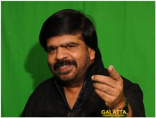T Rajendar To Reportedly Direct Political Satire With Namitha As Heroine