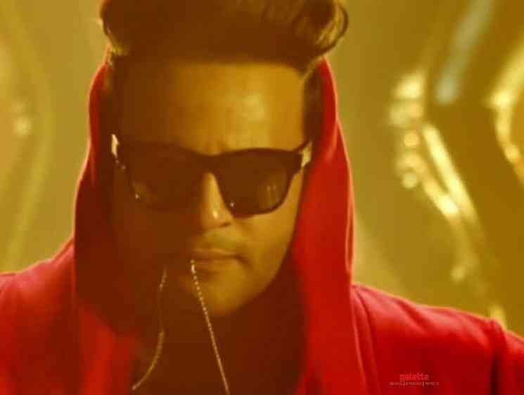 O Pushpa I Hate Tears Saari Raat Peene Do Song - Tamil Movie Cinema News