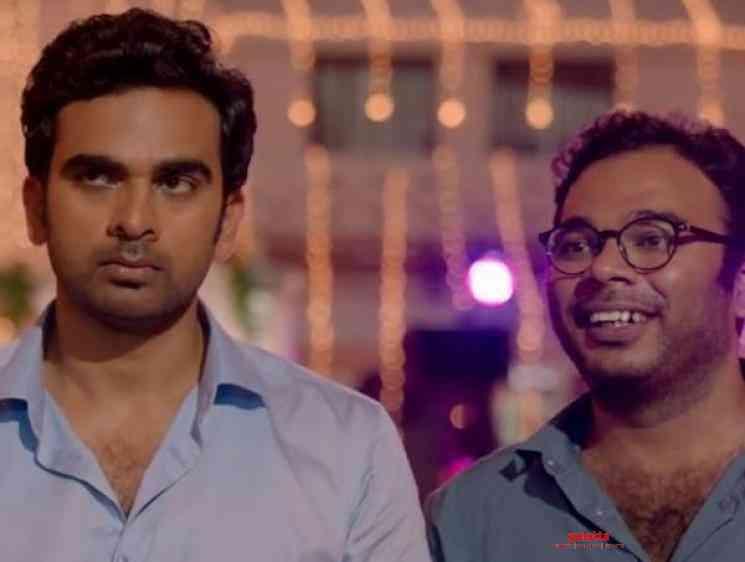 Oh My Kadavule Marappadhilai Nenje Video Ashok Selvan Ritika Singh - Telugu Movie Cinema News