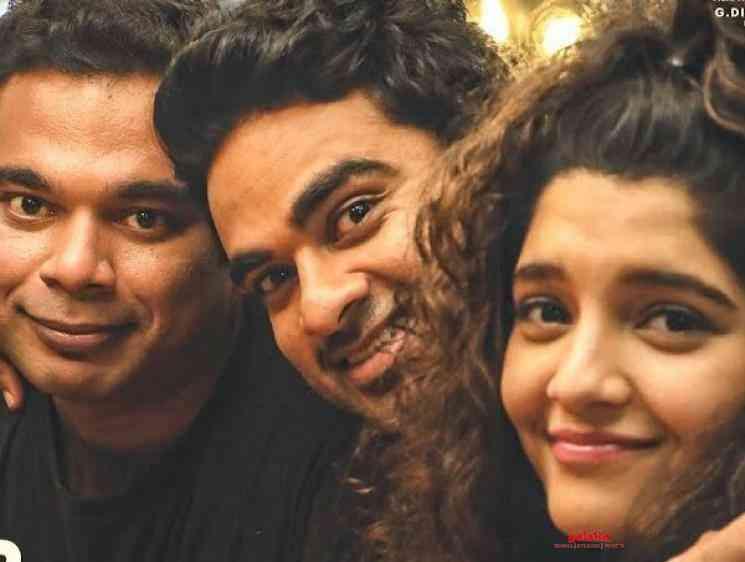 Oh My Kadavule Friendship Anthem Video Ashok Selvan Ritika - Tamil Movie Cinema News