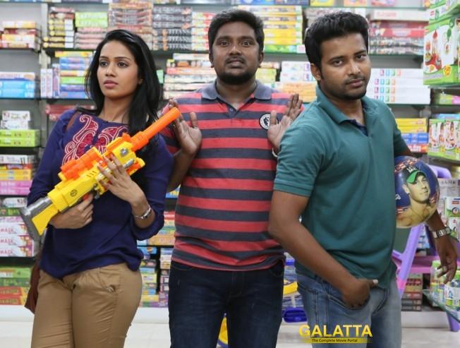 Finally, Oru Naal Koothu gets a release date!