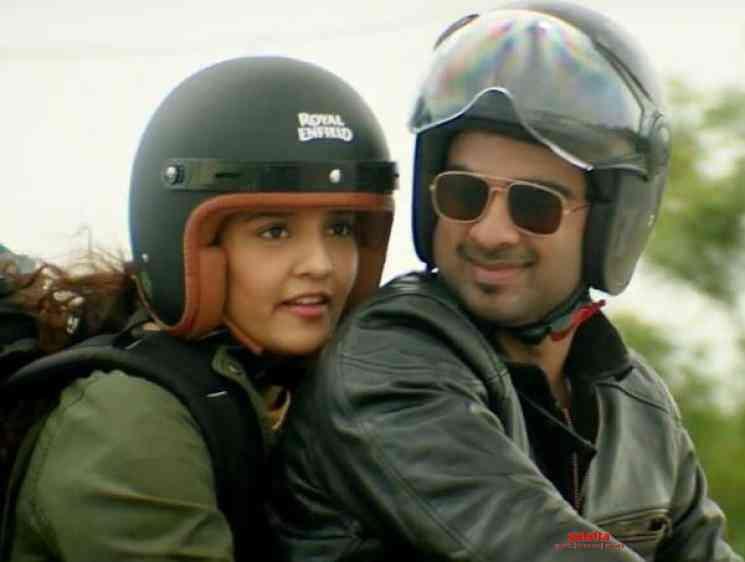 Oh My Kadavule Kadhaippoma Video Ashok Selvan Ritika Singh - Tamil Movie Cinema News