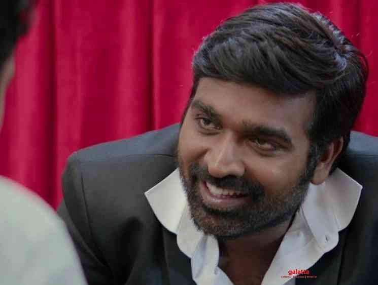 Oh My Kadavule Sneak Peek Vijay Sethupathi Ashok Selvan - Tamil Movie Cinema News