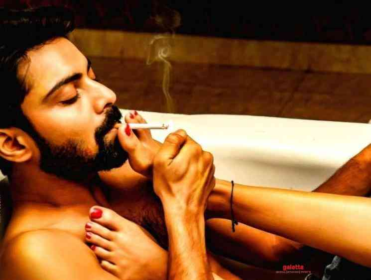 Telugu producer MS Raju returns to direction with Dirty Hari - Tamil Movie Cinema News