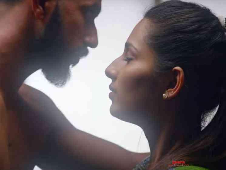 Olave Jeeva video song Jiilka Kannada movie priya hegde - Tamil Movie Cinema News