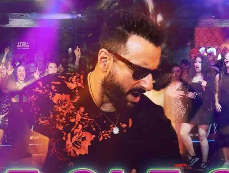 Ole Ole 2point0 Jawaani Jaaneman Saif Ali Khan Tabu Alaya - Tamil Movie Cinema News
