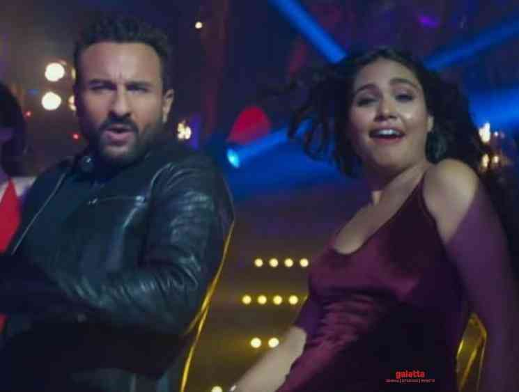 Ole Ole 2.0 - Jawaani Jaaneman | Saif Ali Khan | Tabu | Alaya Furniturewala - Hindi Cinema News
