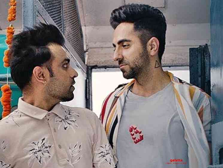 Ooh La La Song Shubh Mangal Zyada Saavdhan Ayushmann Khurrana - Hindi Movie Cinema News