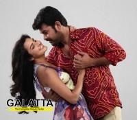 Vemal - Priya Anand wrapping it up!