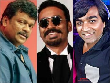 Dhanush, Vijay Sethupathi and Parthiban's films announced for Oscars list
