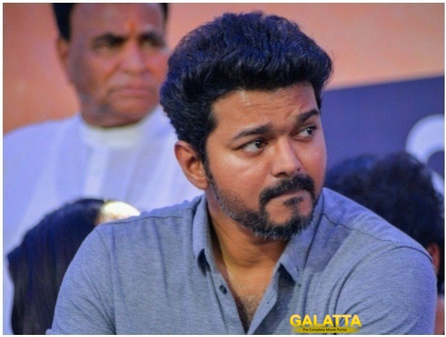 Thalapathy Vijay Not To Celebrate Birthday Over Tuticorin Sterlite Deaths
