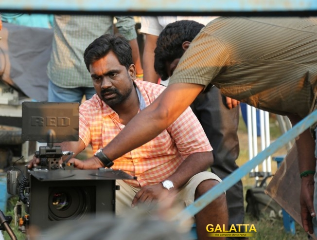 cinematographer pg muthiah turns producer - Tamil Movie Cinema News