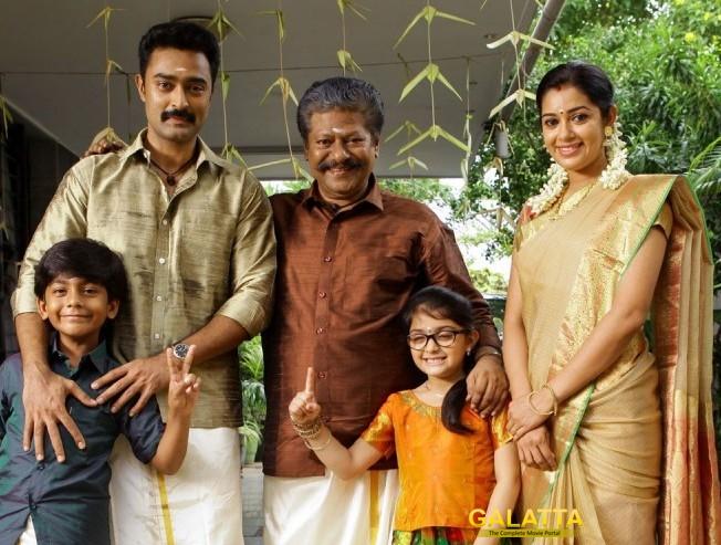 Pa Paandi to be remade in Telugu