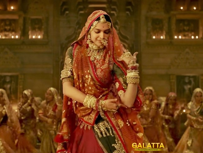 Padmavati to be reviewed by Maharani Padmini Devi of Jaipur!