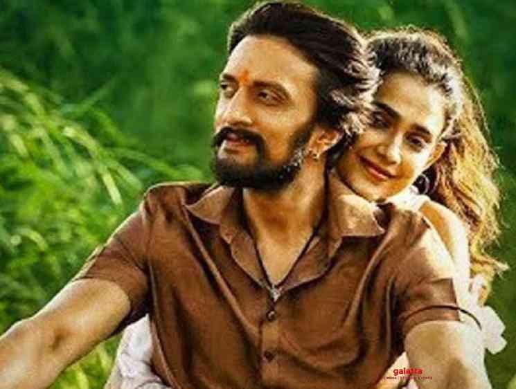 Pailwaan Kannada Video Songs Jukebox Kichcha Sudeepa - Tamil Movie Cinema News