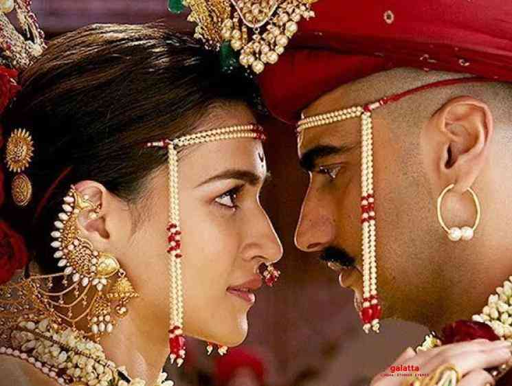Sapna Hai Sach Hai - Full Video | Panipat | Arjun Kapoor & Kriti Sanon - Hindi Cinema News