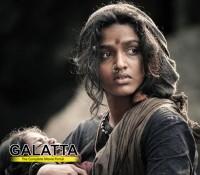 Paradesi Special - Galatta Exclusive Dhansika interview