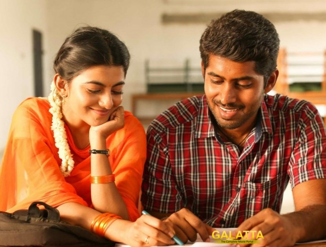 Pariyerum Perumal Review By Vignesh Shivn Starring Kathir Anandhi