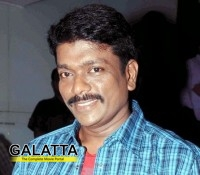Parthiban's bold move
