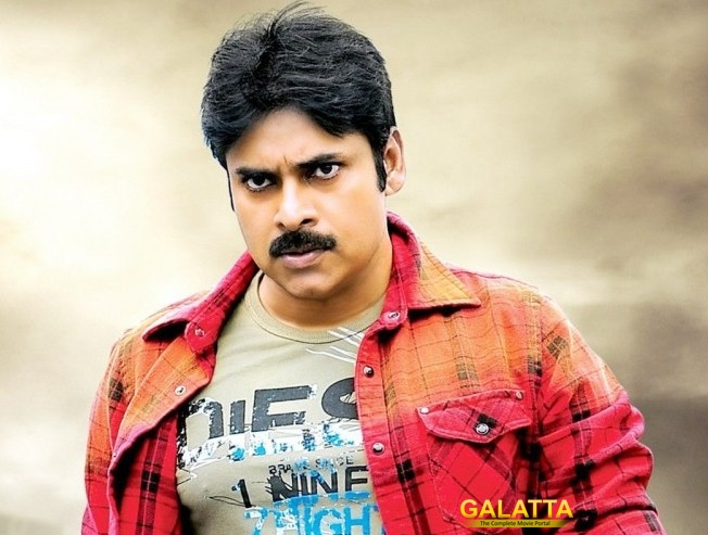 Pawan Kalyan might star in Theri's remake