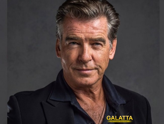 Pierce Brosnan issues apology, demands removal of Pan Bahar ad