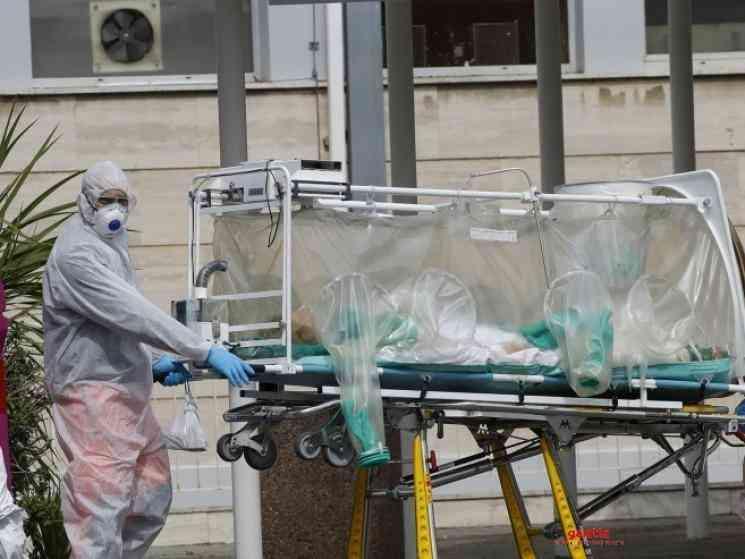36 years man becomes youngest Corona Virus victim die in TN - Tamil Movie Cinema News