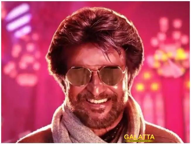 Thalaivar Superstar Rajinikanth in PETTA