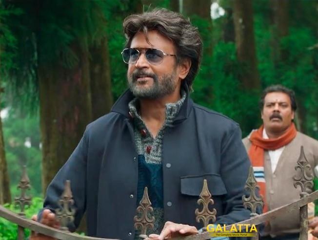 Rajinikanth Petta Release Countdown Video By Bobby Simha January 10th