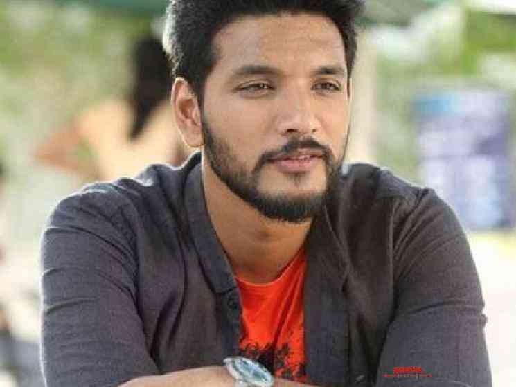 Breaking Gautham Karthik next project for Lyca Productions - Tamil Movie Cinema News