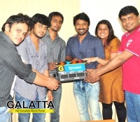 G Studios launched, Navarasam first production