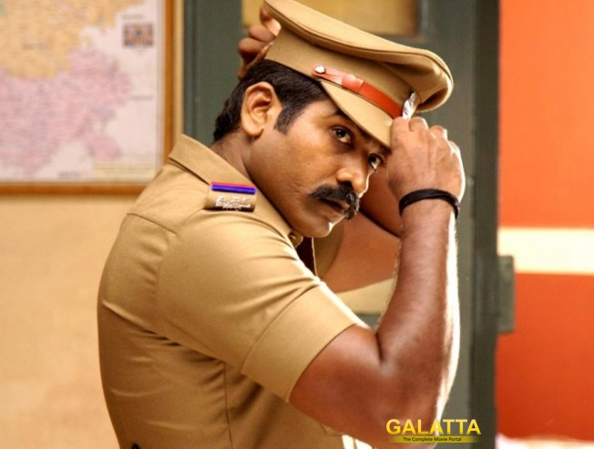 Sethupathi gets a massive opening in the US
