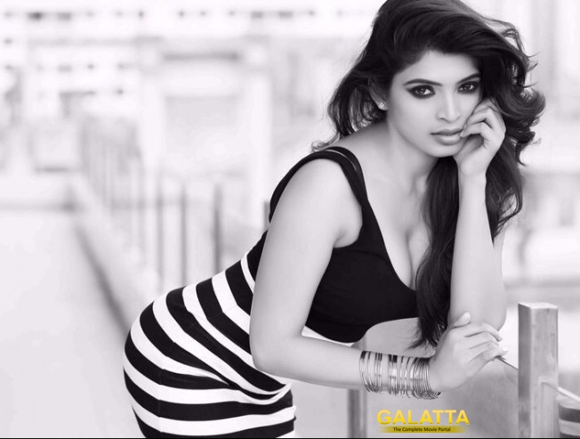 Sanchita Shetty was rejected by directors due to her modern look