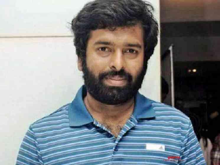 Dhanush D40 Santhosh Narayanan shares music live recording video - Tamil Movie Cinema News