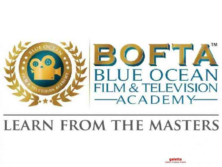 BOFTA shifts to new premises in Virugambakkam - Tamil Movie Cinema News