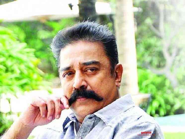 Kamal Haasan pens angry letter to Prime Minister Narendra Modi - Tamil Movie Cinema News