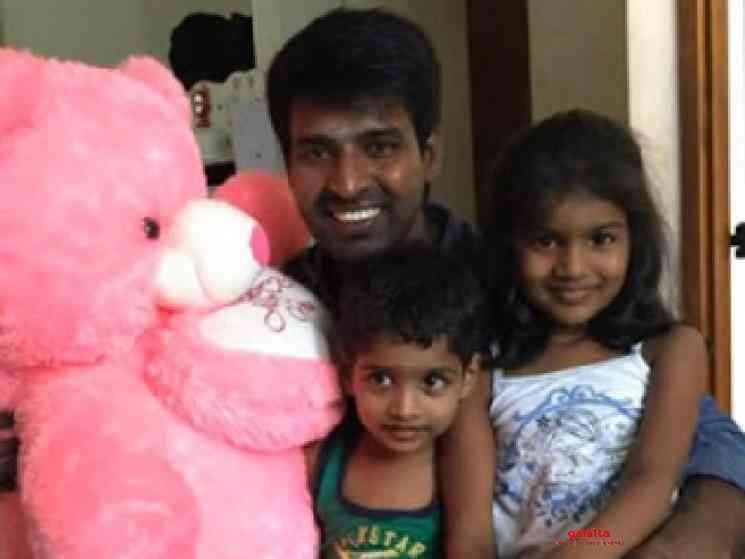 Soori stresses importance of sports for children wellbeing - Tamil Movie Cinema News