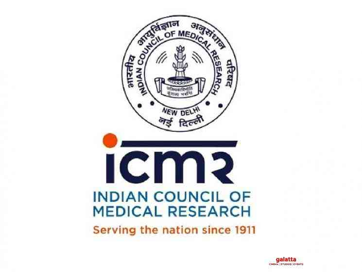 ICMR partners with BBIL for developing desi COVID19 vaccine - Tamil Movie Cinema News