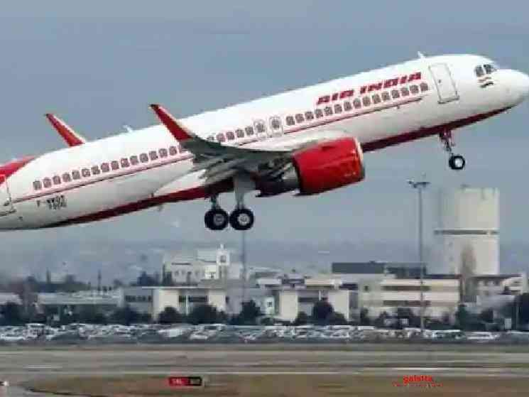 Air India fight with 158 Indians takes off from Dhaka - Tamil Movie Cinema News