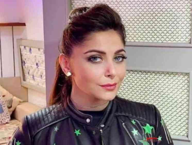 Police complaint on singer Kanika Kapoor coronavirus negligence - Hindi Movie Cinema News