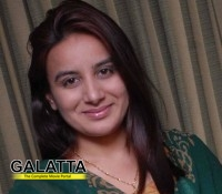 Pooja Gandhi's Abhinetri reviewed by court authorities!