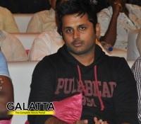 Nitin has a huge crush on Shruti Haasan